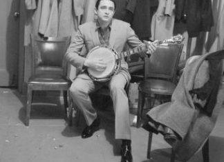 آلبوم منتخب آهنگهای جانی کش Johnny Cash
