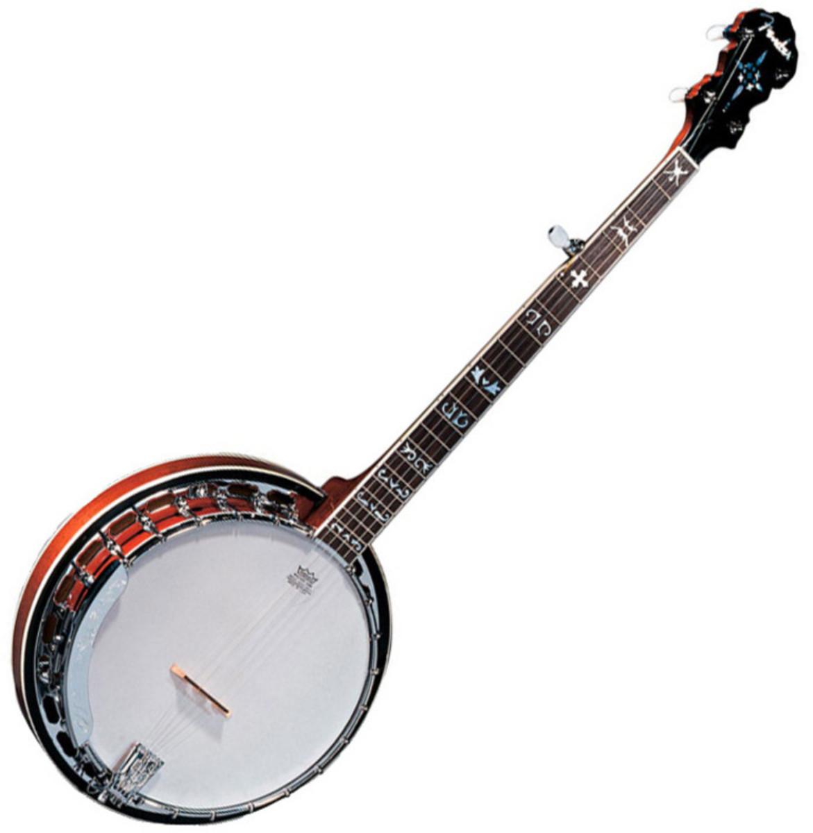 درباره ساز بانجو بیشتر بدانید،تاریخچه، نوازنده ها، سبک ها و انواع ساز بانجو